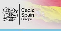 • Cadiz / Travel bloggers posts to Cadiz, Spaim