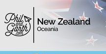 • New Zealand
