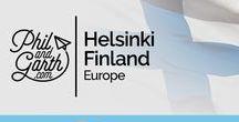 • Helsinki