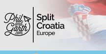 • Split / Various travel guides and tips to Split, Croatia