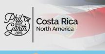 • Costa Rica / Travel guides to Costa Rica