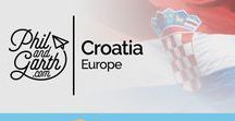 • Croatia / Travel guides to Croatia