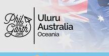 • Uluru