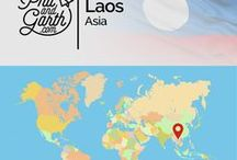 • Laos / Travel guides and articles to Laos