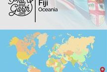 • Fiji / Travel guides and destination tips and advice to Fiji