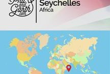 • Seychelles / Travel guides and tips to the Seychelles