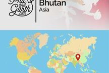 • Bhutan / Travel guides and tips to destinations in Bhutan
