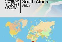 • South Africa / Travel guides and tips to destinations in South Africa