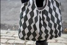 BAG hag / Purses clutches and totes / by Elizabeth Hunt