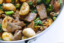 yummy! recipe ideas / by Diana Craig