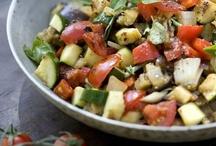 Recipes / by Rachel Haila