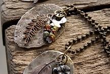 Jewelry / by Tammy Martintoni