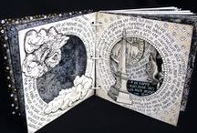 Book Arts / by Natalie Lowry