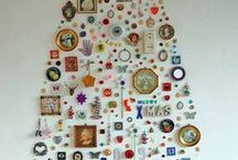 homemade crafts / upcycling