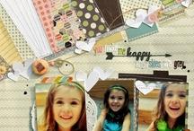 LilyBee / Amerikanischer Scrapbooking-Hersteller für Papier - Sticker - Chipboard - Embellishments - Alphas | http://www.danipeuss.de/scrapbooking/result?keyword=lilybee
