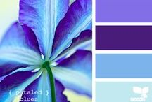 Craft - Color Palettes / by Brandy Mayerski