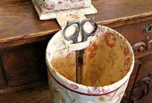 Fabric Crafts & Sewing