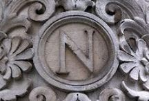 The Letter N / N is for Natalie!