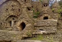 Fantastic Places Ancient Cultures
