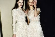 Wedding gowns / by Holly Persico