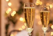 Ring in the New Year / by Peggy Lang