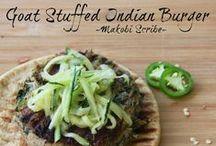 Makobi Scribe Recipes / by Makobi Scribe