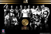 2012 Retrospective / Rugby in France - The 2012 yearly retropective! / by Ligue Nationale de Rugby - Officiel