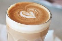 ♥ CAFE, CHOCO, TEA ♥  / by ✮ STIJL!  bij Willeke ✮