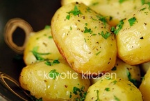 Recipes: Starch [Sides]