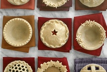 Recipes: Dessert Tips / PARTS of Dessert Recipes: Pie Crusts, Icing,...