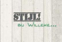 ♥ STIJL! BIJ WILLEKE... ♥ / by ✮ STIJL!  bij Willeke ✮