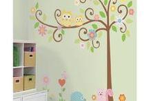 New House - Kids' Rooms / by Rachel Haila