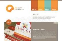 Web Design / by Natalie Lowry