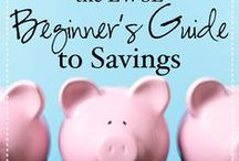 Frugal Living / Great savings tips from our special guest pinner.