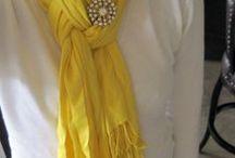 Sunglasses, scarves, gloves, umbrellas / fashion / by Cheri Charlton