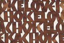 Calligraphy Neuland / Neuland Calligraphy / by Natalie Lowry