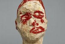 ART - George Baselitz