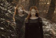 Samhain / October 31st