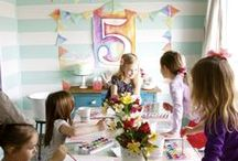 Parties: Kids / THEMES, FOOD, DECOR, ETC. FOR CHILDREN'S BIRTHDAY PARTIES, EVENTS, & PLAYDATES For more fun check out my Kids boards!