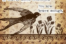 Favorite Quotes / by Iris Winata