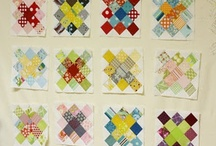 Quilts Blocks / by Mary Val