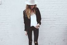 FASHION / outfits, styles, looks & must have pieces / by Amy Lynn Grover