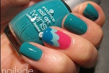 Beauty stuff / hair, nails, makeup, skincare, or whatever / by Amanda Neal