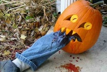 Halloween Food, Costumes, Decorations / Everything about Halloween! Costumes, decorations, how to, pumpkins, spooky!