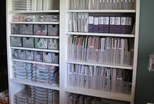 Get Organized / i'm such a damn mess / by Amanda Neal