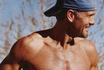 Sexiest Men Alive / by Allie Lanctot
