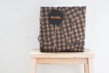 Bindle / Bindle is a unique gift service that blends sustainability with style.
