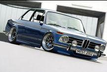 Der Bimmer! / BMW's / by Al Lamaye