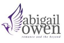 About the Author / All about Abigail... her websites, where she grew up, her hobbies, etc. / by Abigail Owen