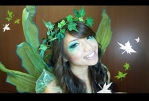Fairy costume / Ideas for my fairy costume